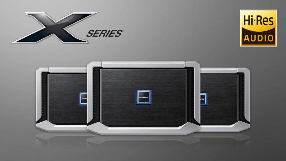 HIGH-PERFORMANCE-Amplifier-X-Series-Hi-R