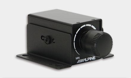 Subwoofer-Level-Control-Amplifier-X-A90M