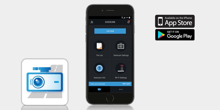 Smartphone Companion App