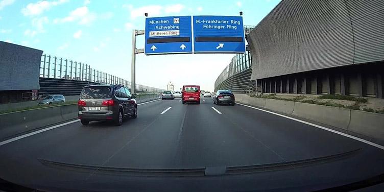 Traffic Incident Recording