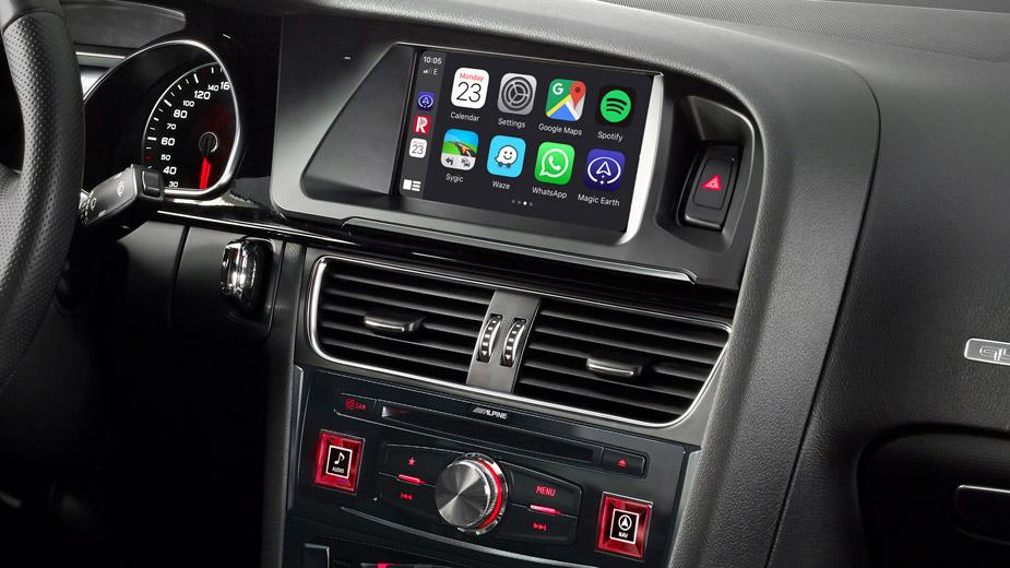 Audi-A4-High-Resolution-Touch-Screen-X70