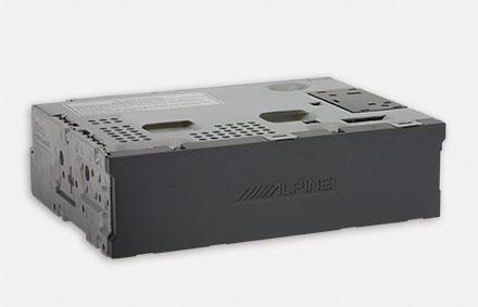 1 DIN Medya Alıcısı - Serbest Stil Navigasyon Sistemi X902D-F