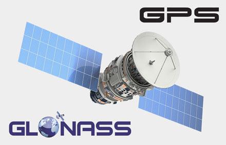 GPS ve Glonass Uyumlu - X902D-F