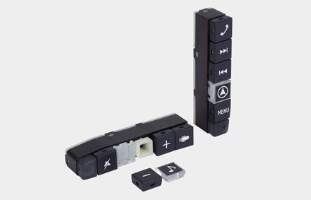 Anahtarlıklar - Serbest Stil Navigasyon Sistemi X902D-F