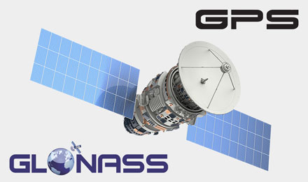 GPS and Glonass Compatible - X902D-ID