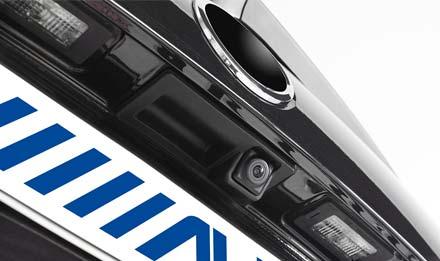 Skoda Octavia 3 - Kamera kurulum kiti - KIT-R1AU
