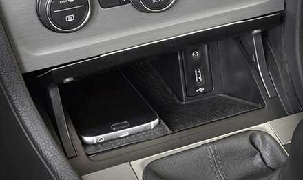 Golf 7 - USB / AUX port -  i902D-G7