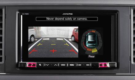 SEAT Leon Parking Sensors KIT-7LEON