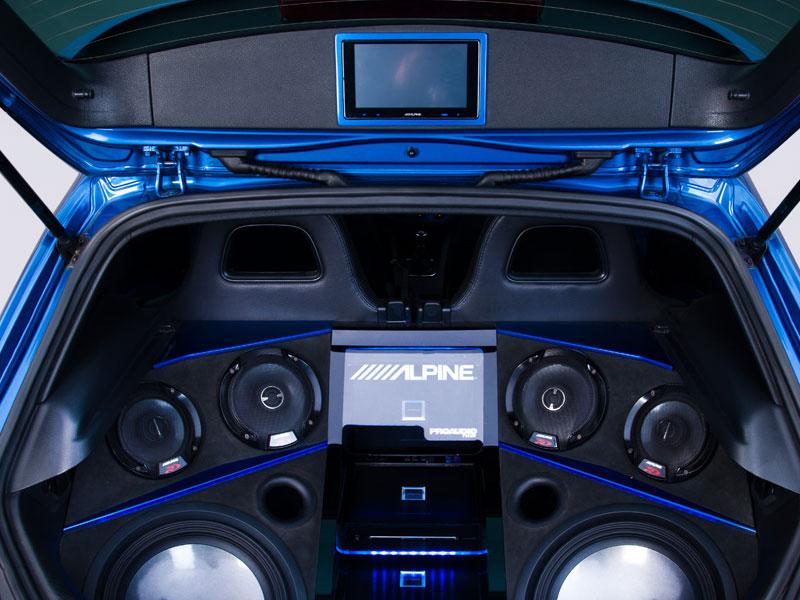 Car Stereo In Lake Havasu City